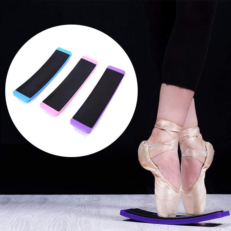 Budget Ballet Turn and Spin Turning Board for Dancers