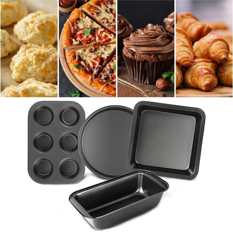 Non-Stick Bakeware Set
