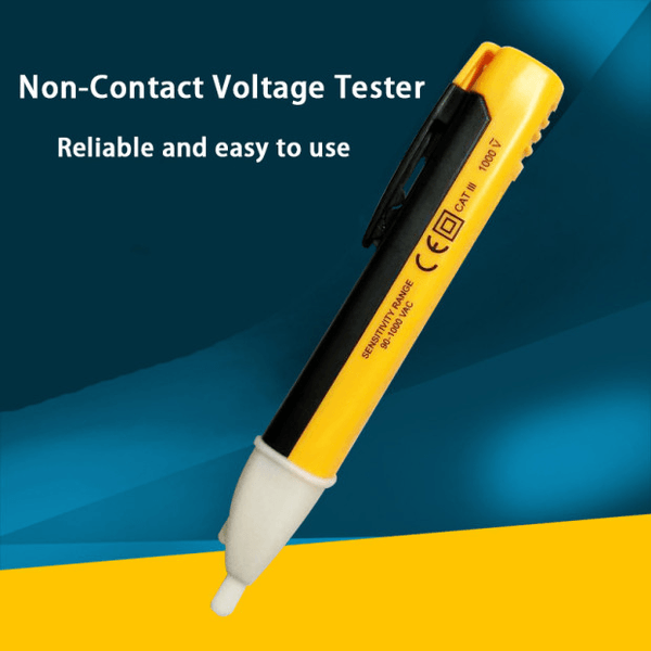 Non-Contact Voltage Tester - Buy 2 Get 3