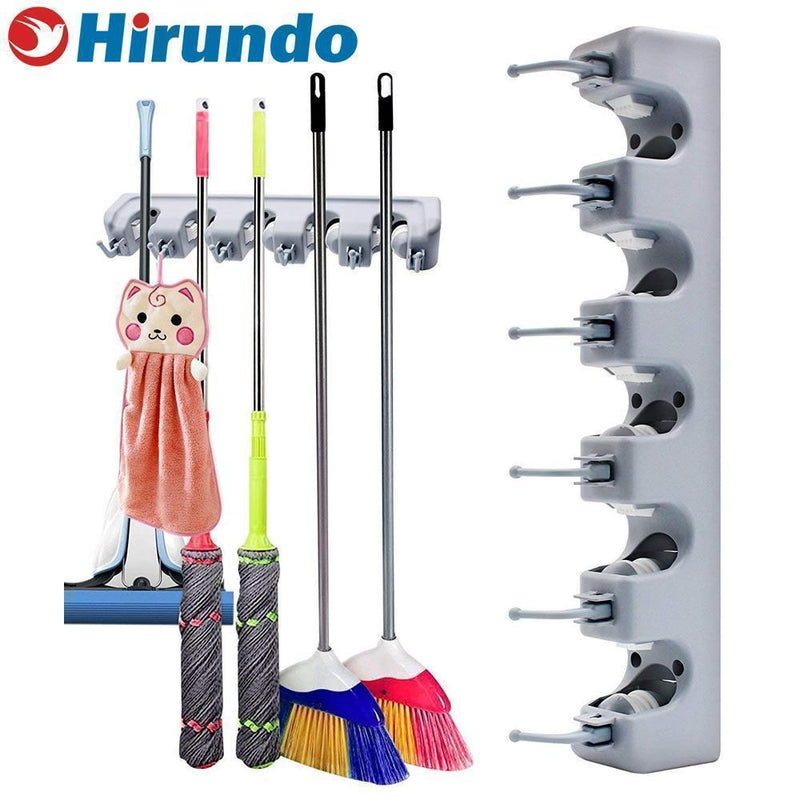 Hirundo Multipurpose Wall Mounted Organizer