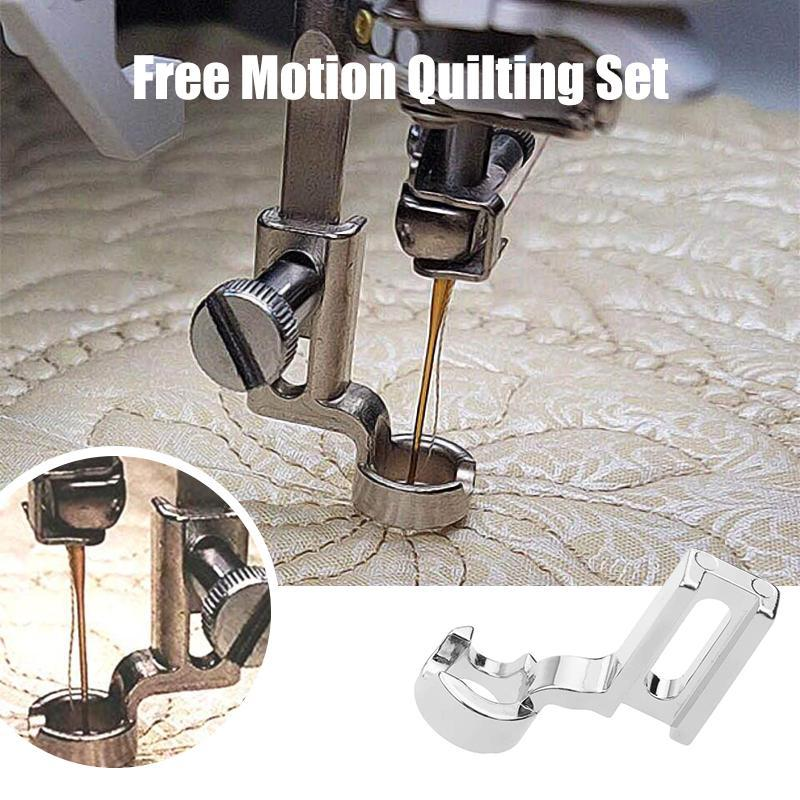 Quilting Foot Press