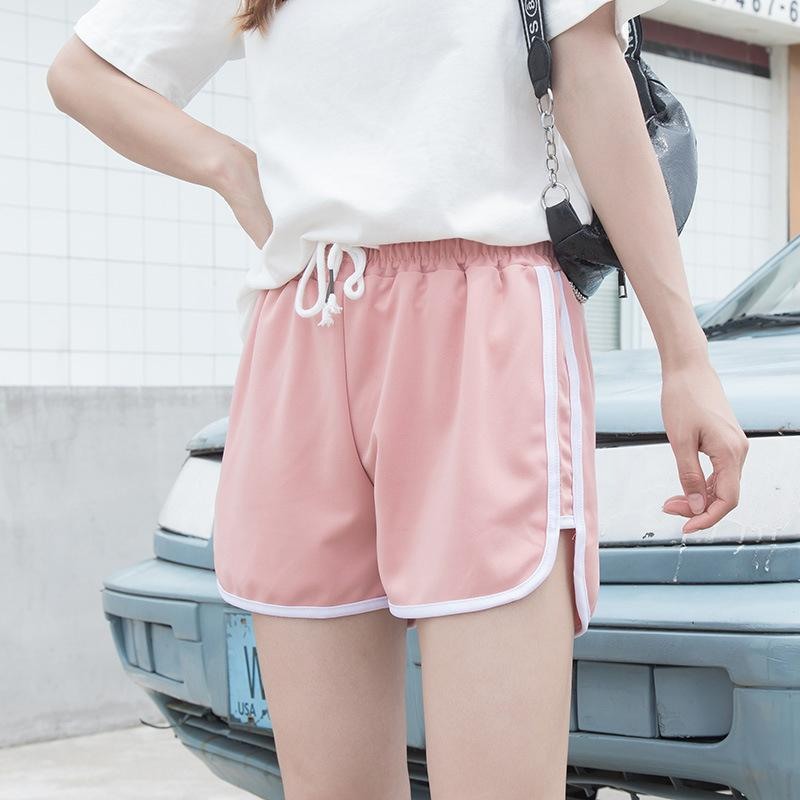 Loose Short Pants