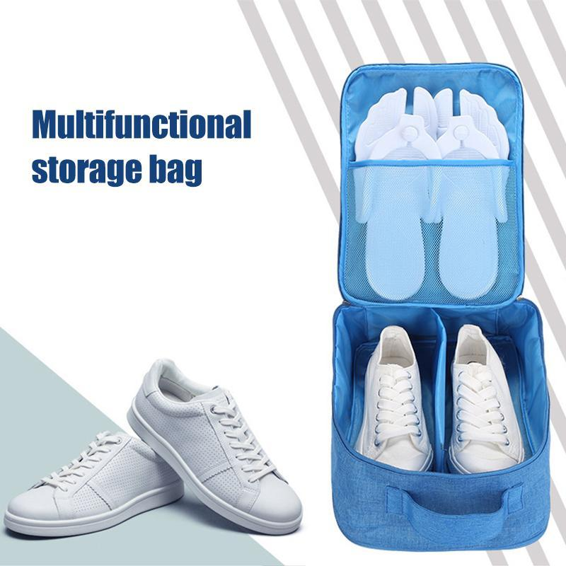 Multi-usage Travel Storage Bag