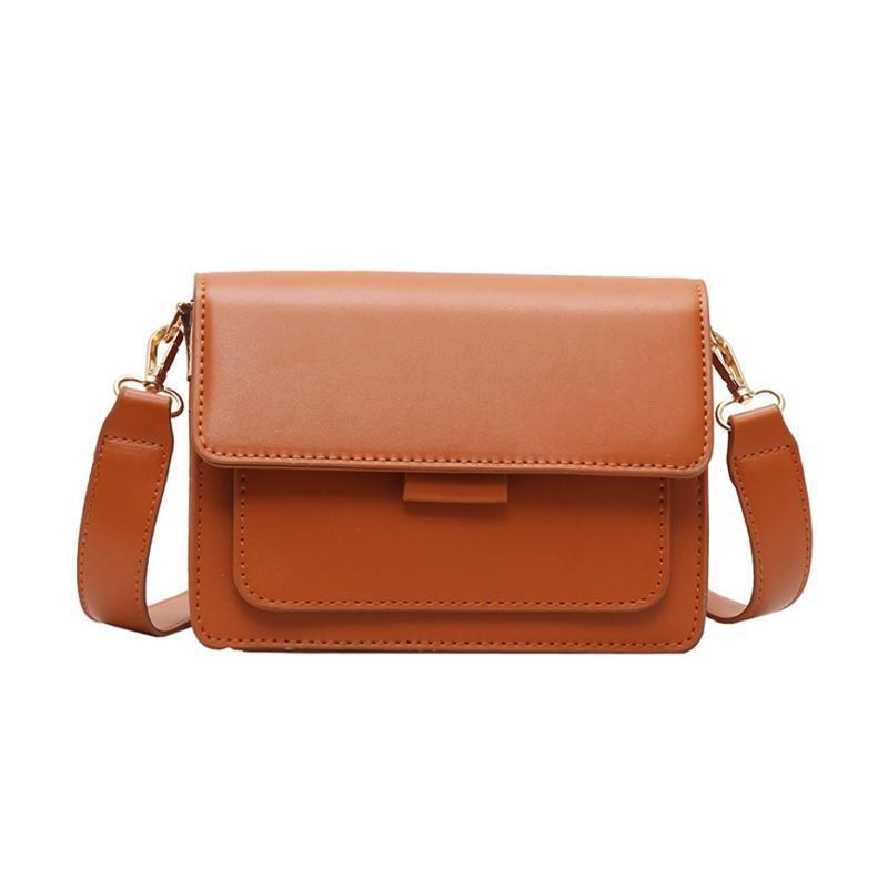 Fashion Portable Crossbody Bag