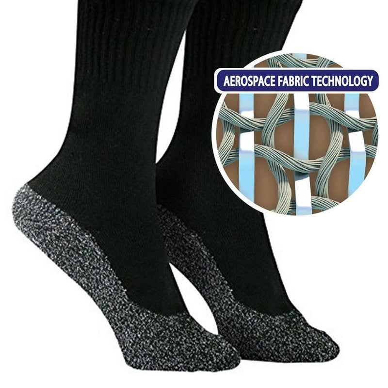 Hirundo® 35 Below Ultimate Comfort Socks