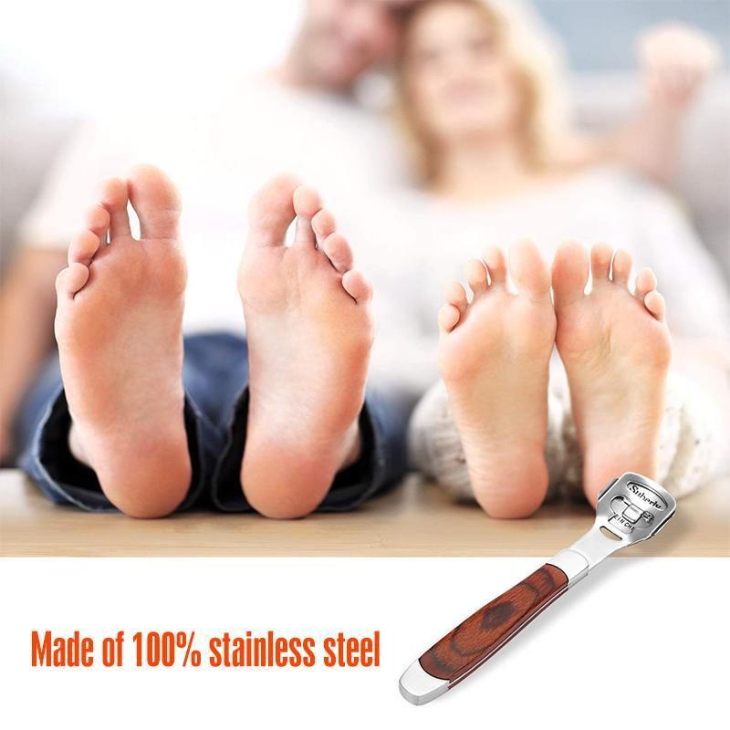 Stainless Tool Foot Care File