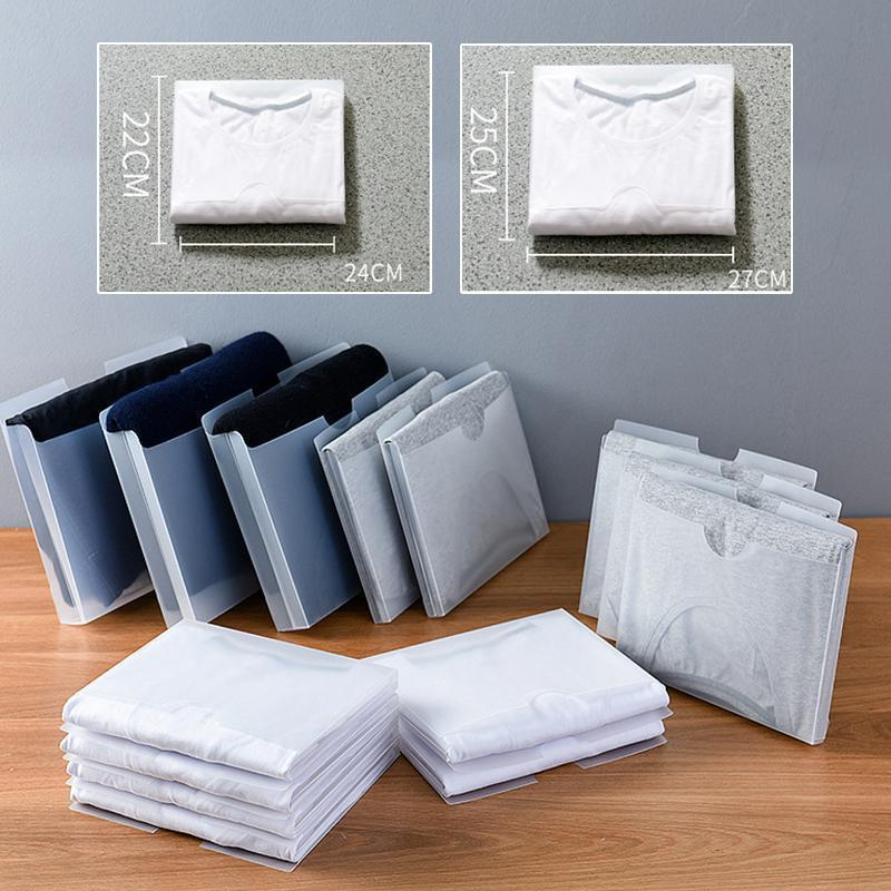 Clothing Folding Boards