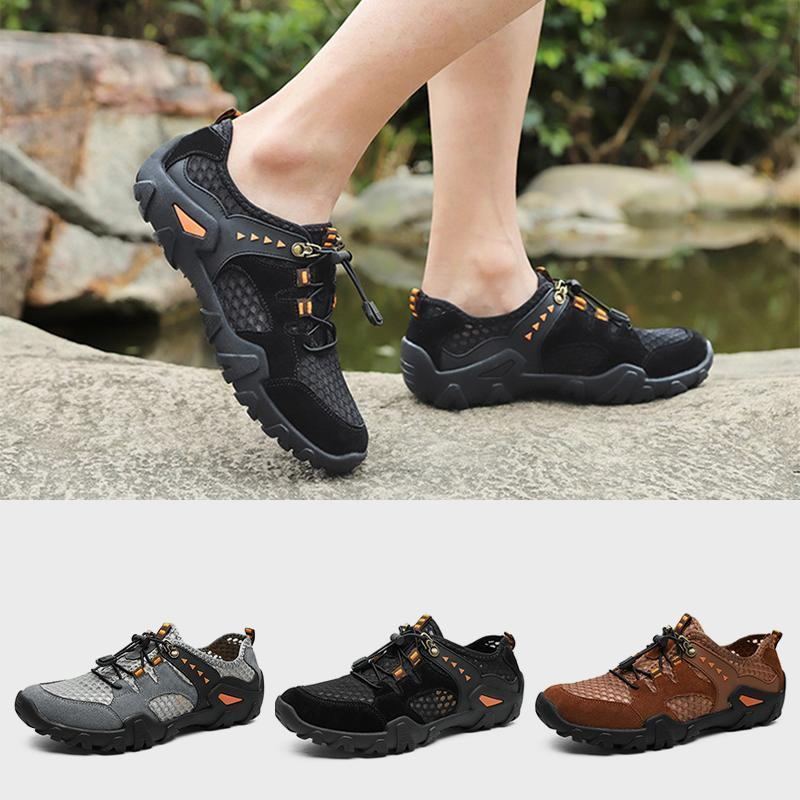 Men's Barefoot Shoes Outdoor Fitness Shoes