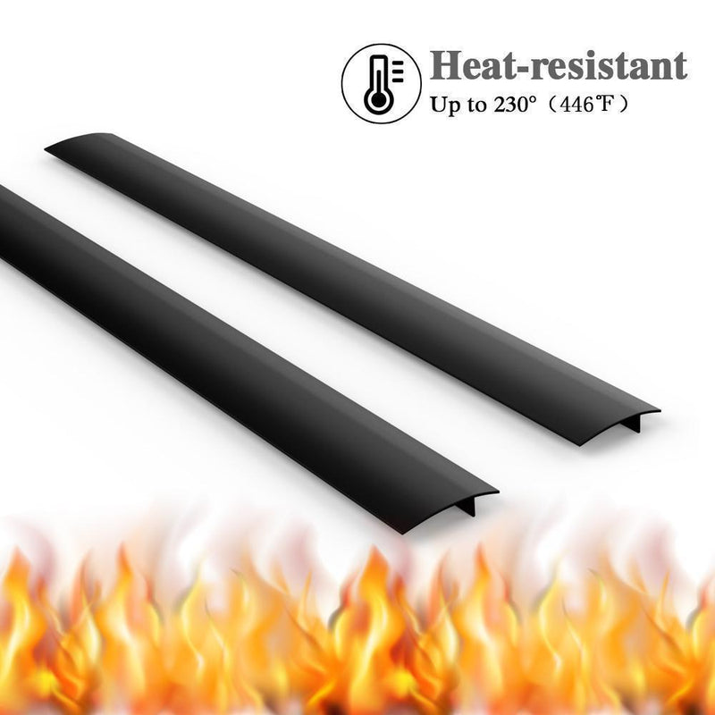 Hirundo® Silicone Stove Counter Gap Cover