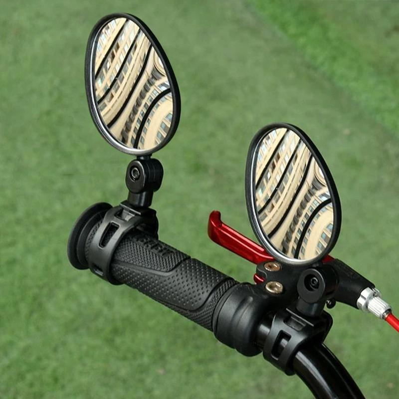 Bicycle Rearview Mirror