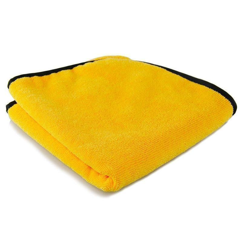 Professional Polishing Waxing Drying Cleaning Towel