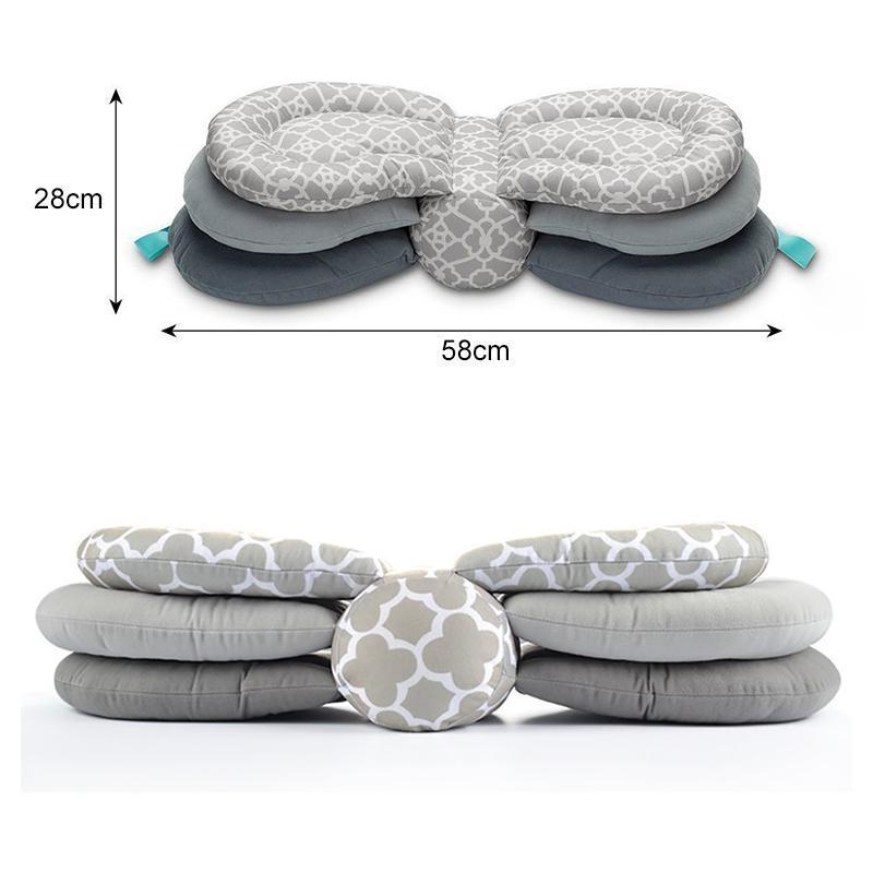 Multifunctional Nursing Assistant Pillow