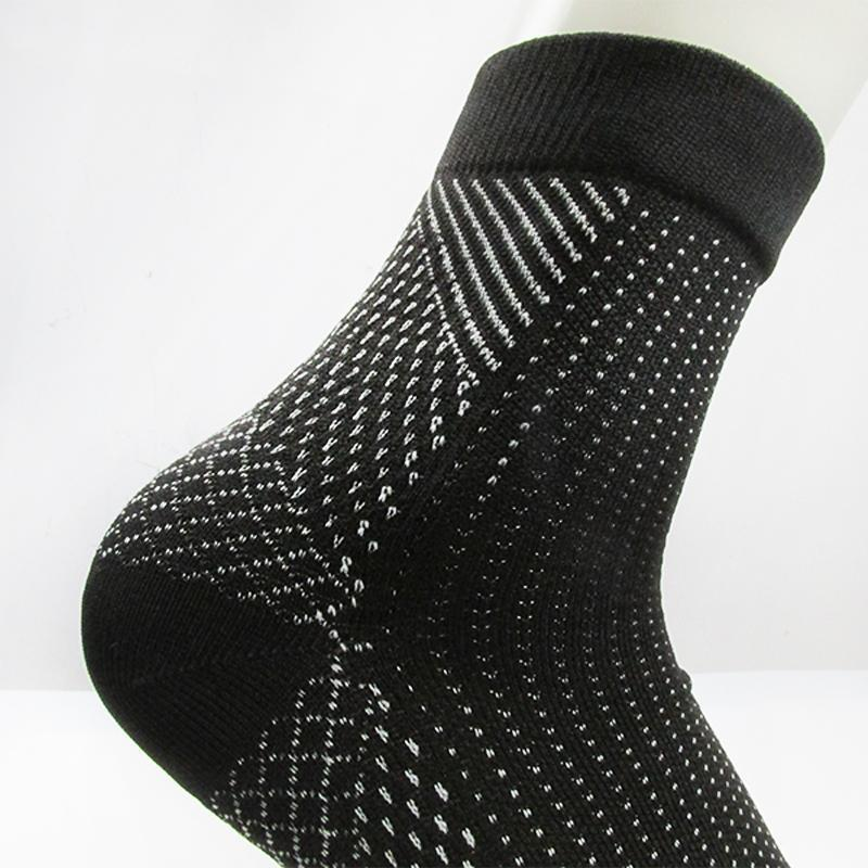 Pain Relief Socks, 1 Pair