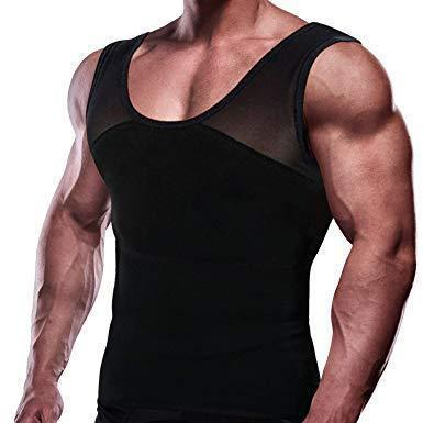 Elastic Body Shaping Vest