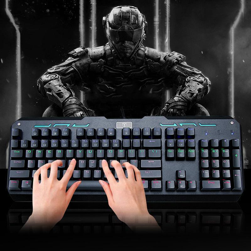 I-850 LED Professional Keyboard