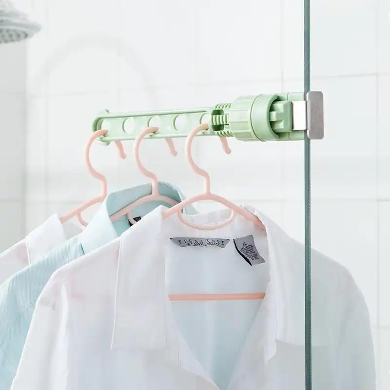 Pre-Sales>>Portable Window Drying Rack