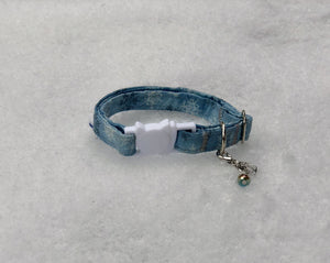 Winter Wonderland - Cat Collar