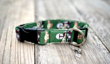 Load image into Gallery viewer, The Mandalorian and Baby Yoda -Dog Collar