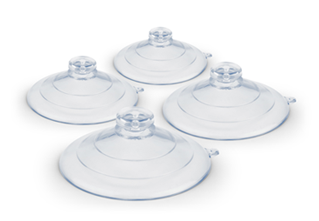 Con-Plate Suction Cups (4 Pack)