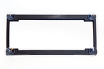 Con-Plates Interior License Plate Holder