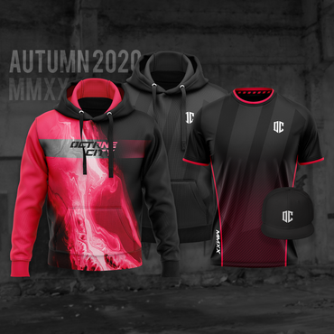 Autumn 2020 Collection