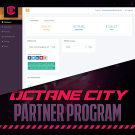 Announcing Octane City Ignite Program