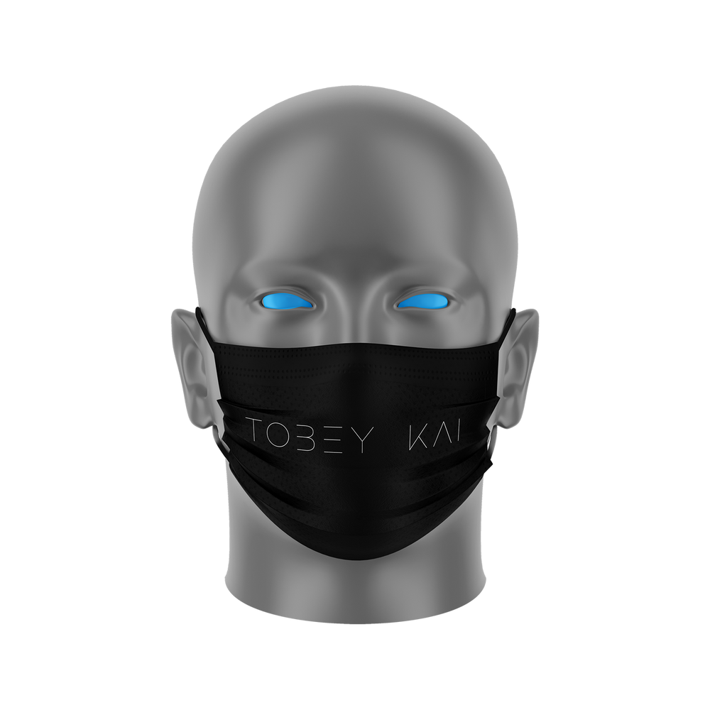 Tobey Kai Face Mask