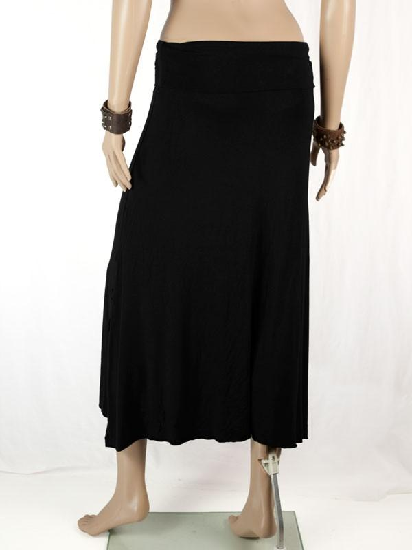 Tantrika Long Stretch Skirt - Tantrika Clothing