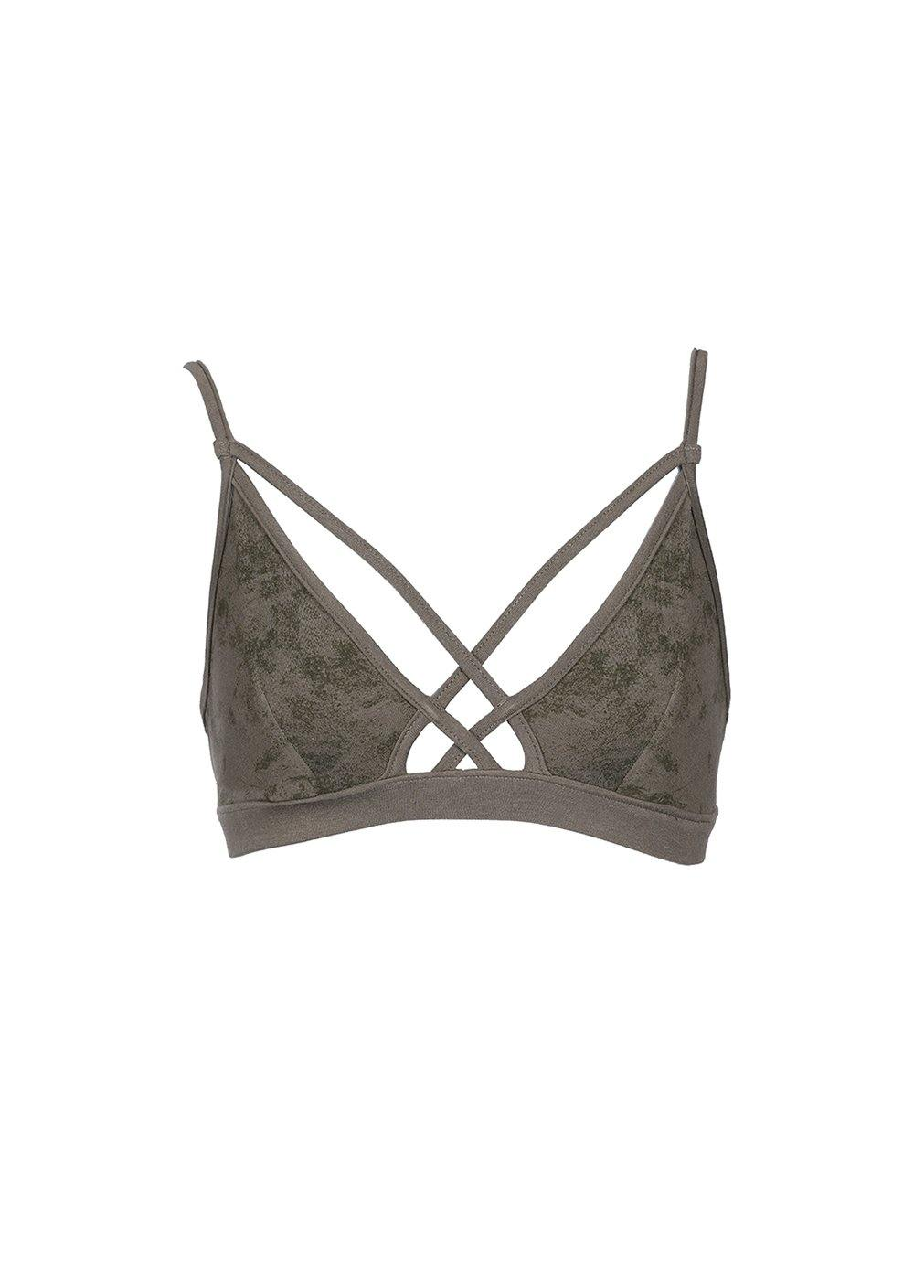 Nomads Hempwear Beloved Bra
