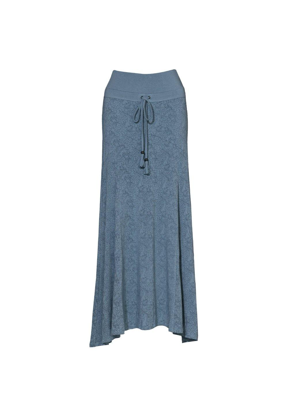 Nomads Hempwear Wildflower Skirt - Tantrika Clothing
