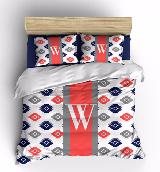 Aztec Personalized Bedding
