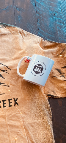 Woods Walker Coffee Mug