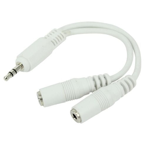 Adapter - Headphone Splitter
