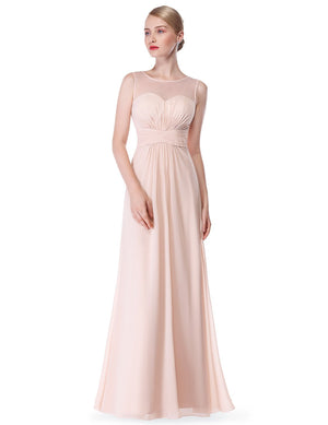 Women's Elegant Long Evening Party Dress - BP08761