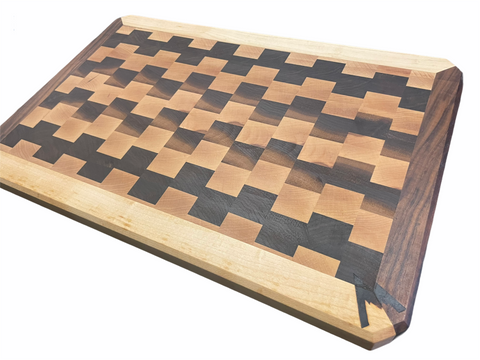 Fundraiser Cutting Board