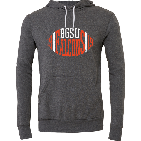 BGSU Falcons Hoodies