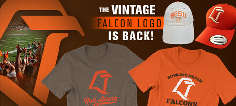 BGSU alumni apparel