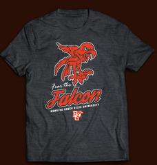 BGSU Fear the Falcon T-Shirt