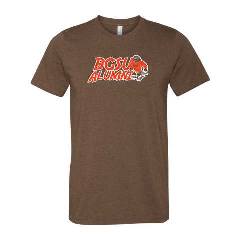 BGSU Falcons Alumni T-Shirt