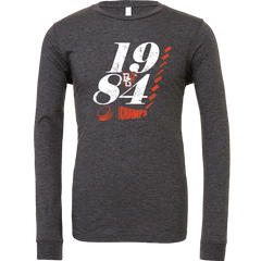 1984 National Champions Long Sleeve T-Shirt