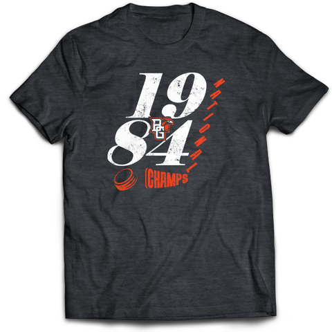 1984 National Champs T Shirt