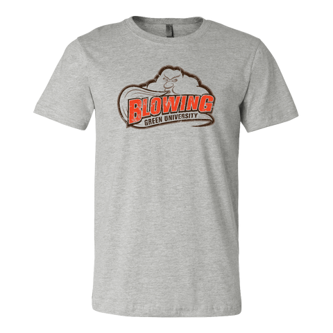 Bowling Green - Blowing Green University T-Shirt