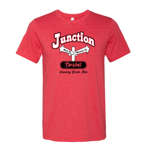 Bowling Green Junction Bar & Grill T-Shirt