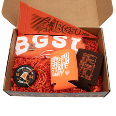 "BGSU Falcons Gift Box ""The Nest"""