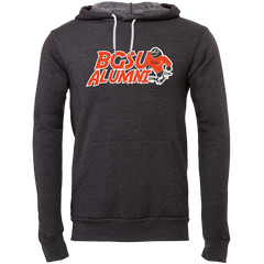 BGSU Falcons Alumni Fleece Hoodie Sweatshirt