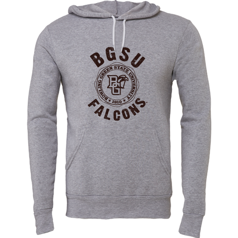 BGSU Falcons University Seal Hoodie