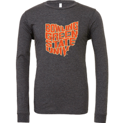 BGSU Ohio Long Sleeve T-Shirt