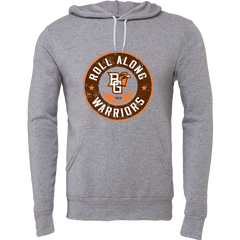 BGSU Falcons Hoodie - Roll Along Warriors