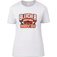 Bleacher Creatures Hockey Woman's T-Shirt