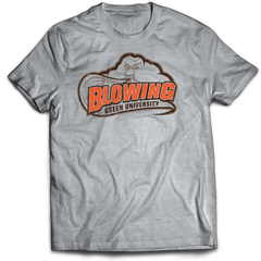 Bowling Green Wind T-Shirt